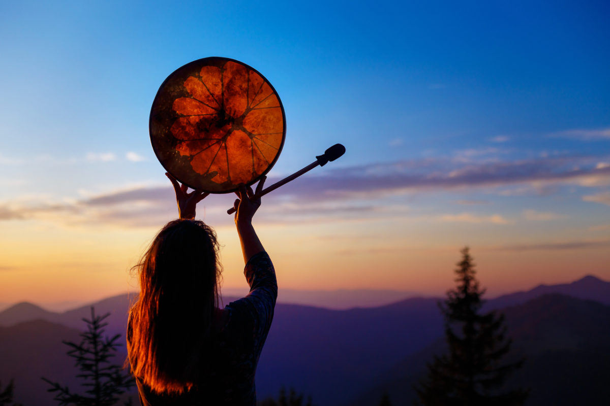 Shamanic Healing: What Is Shamanism And How Can It Heal You? - Mindvalley Blog